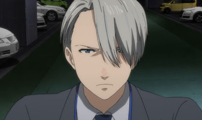 Yuri!!! on Ice Subtitle Indonesia Episode 07