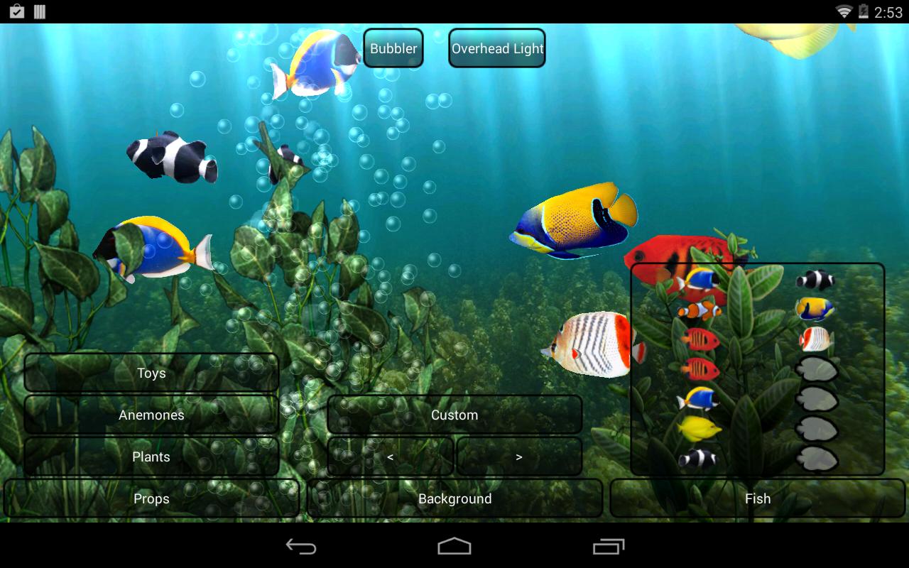 ZOOM DISEÑO Y FOTOGRAFIA: fondos de pantalla animados de naturaleza para tu smartphone, android ...