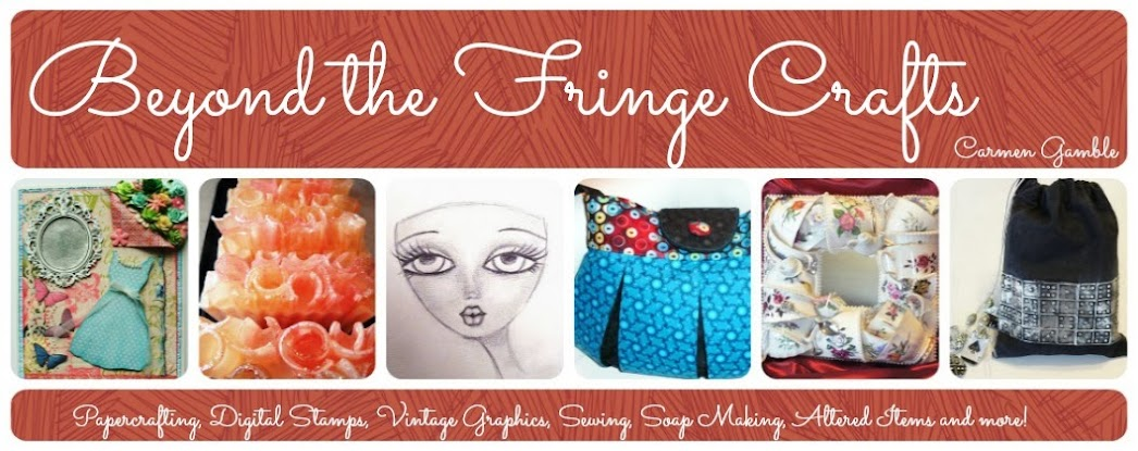 Beyond the Fringe Crafts