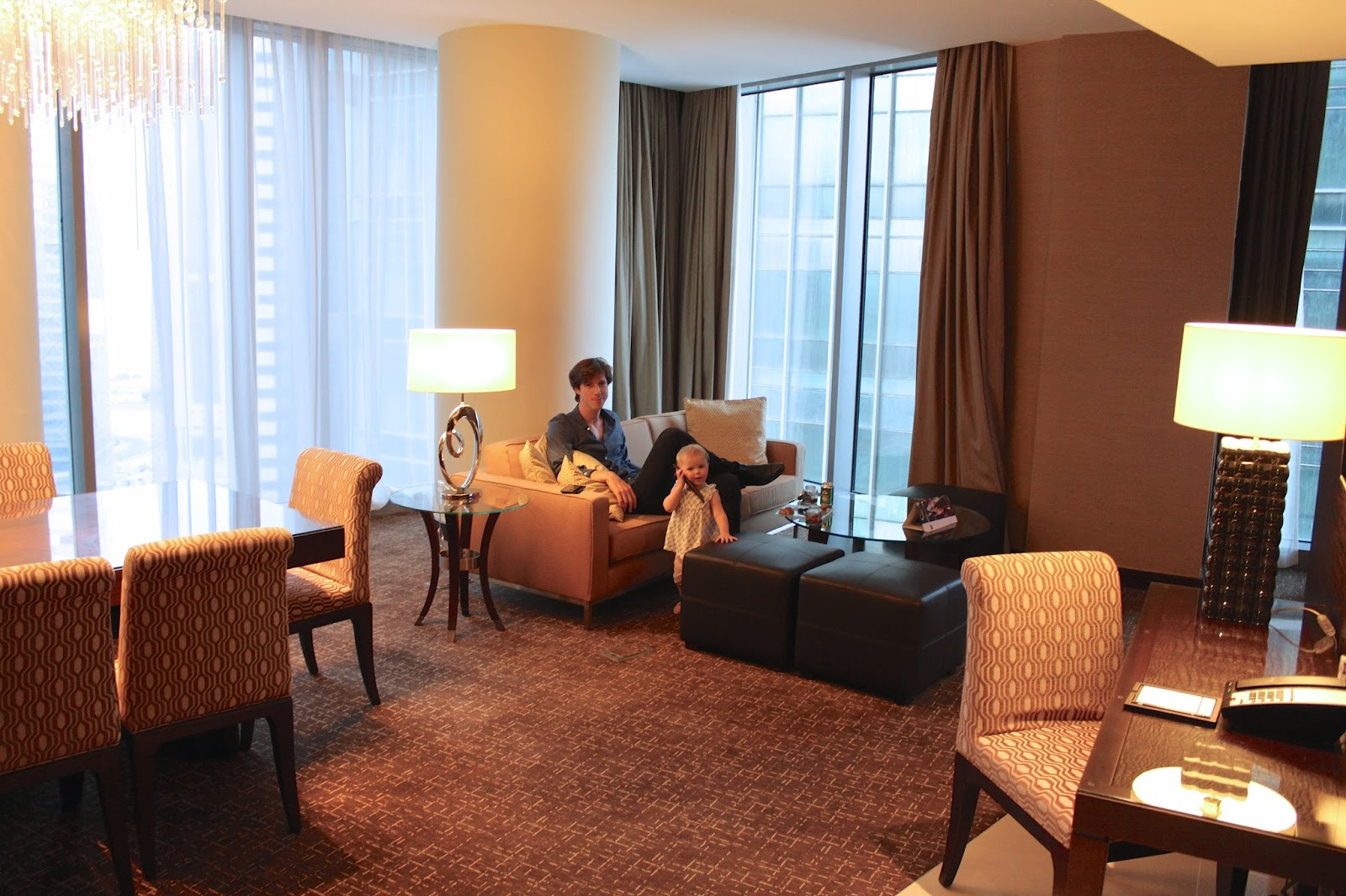 A Staycation at City Centre Rotana Doha (Eid Competition: WIN a Night's Stay!)