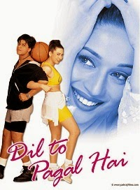 Watch Dil To Pagal Hai Online Free in HD