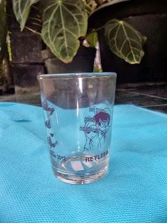 souvenir gelas, souvenir gelas doff, souvenir gelas dove 3000., souvenir gelas murah, souvenir gelas sablon,