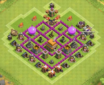 Layout: Heart by GameDiceHD