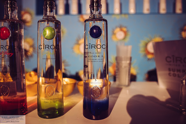 Kissing Room Fashion Week Madrid Ciroc