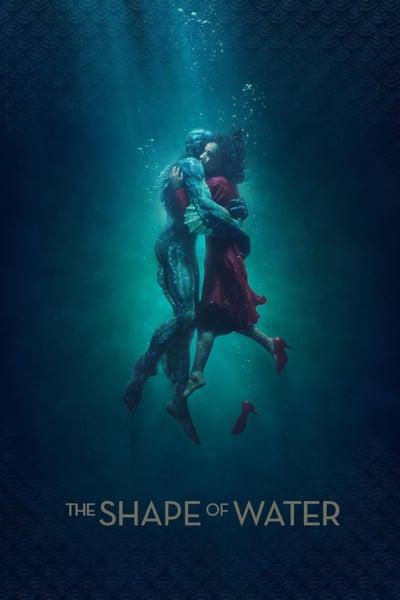 The Shape of Water (2017) เดอะ เชพ ออฟ วอเทอร์ (ซับไทย)