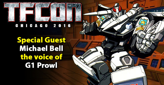 TFcon Chicago 2016