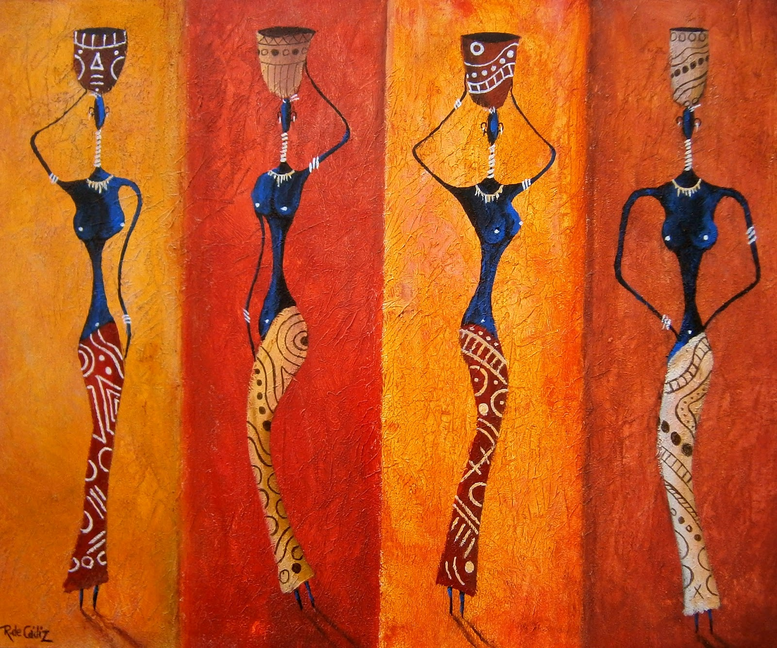 African Baskets: 1000+ Images About POSTERS NEGRITAS AFRICANAS On Pinterest