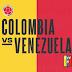 Se acabó la sequía en partidos para Venezuela: se pauta amistoso ante Colombia
