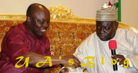 Enter Judas…APC Chieftains Warn President Buhari Against New Member Emmanuel Uduaghan