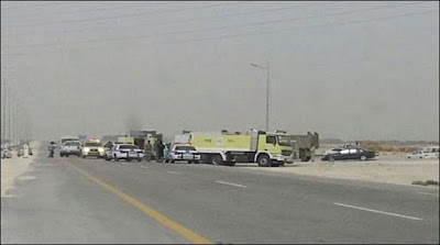 Bus Accident In Riyadh Kills 4