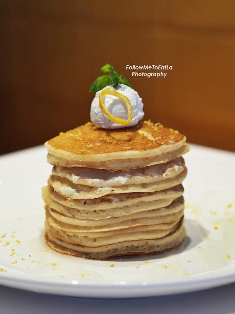 Lucious Lemon Pancake Peak RM 17.70
