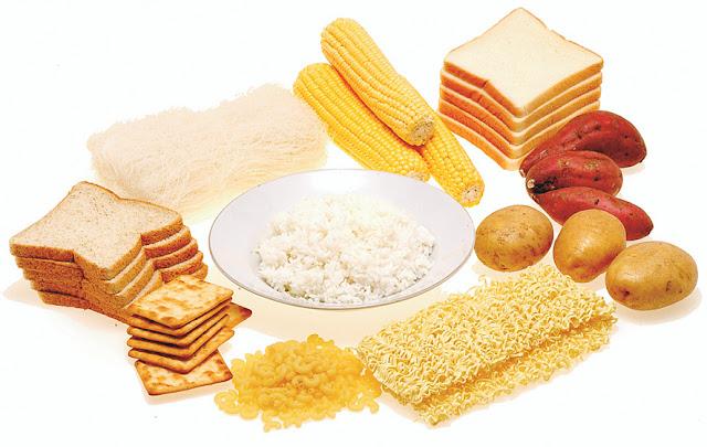 Pengertian Karbohidrat, inilah pengertian karbohidrat