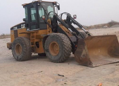 Driver Steals Employer's N120m Caterpillar, Sells It For N1.5m