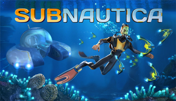 Link Download Game Subnautica (Subnautica Free Download)