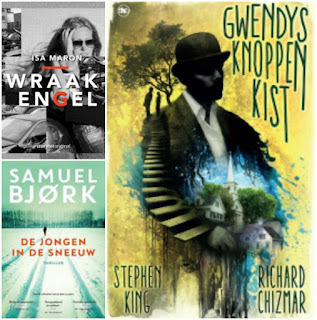 Storytel, Luitingh Sijthoff, The House of Books