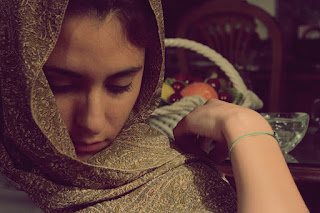 pakistani beautiful hijab girl