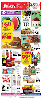 ⭐ Bakers Ad 8/5/20 ⭐ Bakers Weekly Ad August 5 2020