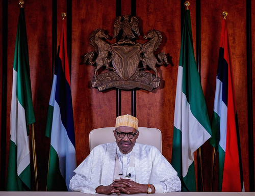 Buhari Gets Strong Reply? US Says Abusing Rule of Law Worse Than Corruption