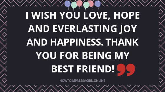 Amazing 31 Awesome Happy Birthday Wishes Quotes Message For Best Friend Personalised Birthday Cards Paralily Jamesorg