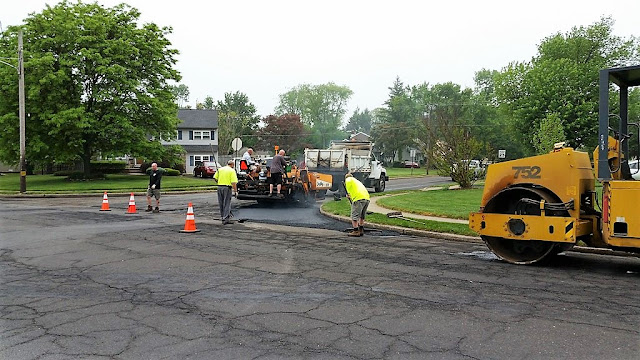 Leading Parking Lot Contractors Detroit Outline The Prime Reasons To Invest In Repairs 1
