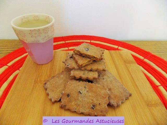 Comment faire des biscuits sans gluten ?
