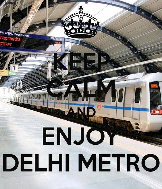 Life in a Delhi Metro Episode 12