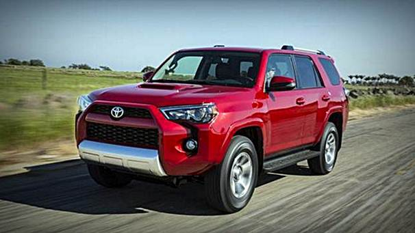 toyota 4runner trd pro 2017 concept auto toyota review. Black Bedroom Furniture Sets. Home Design Ideas