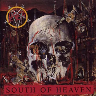 South of heaven slayer
