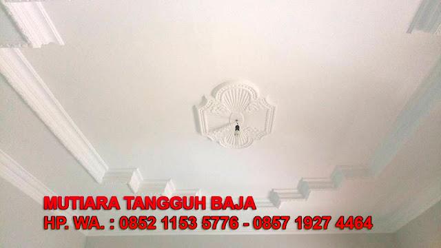 Agen Pasang Plafon Gypsum di Tangerang