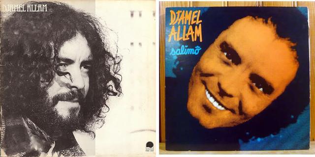 Décès à Paris du chanteur kabyle Djamel Allam