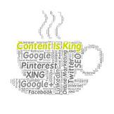 Membuat Konten Berkualitas Untuk Meningkatkan Visitor Blog