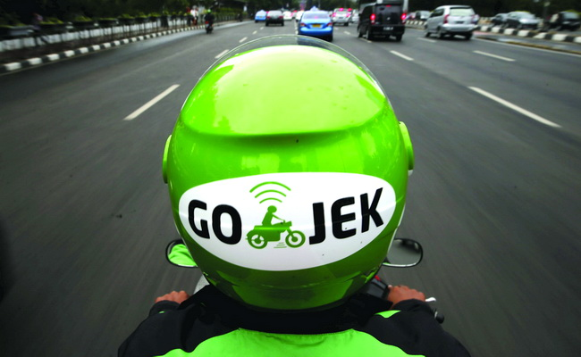 Tinuku Go-jek brings service in Philippines by 2018