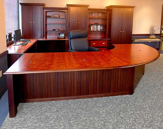 executive office furniture ideas