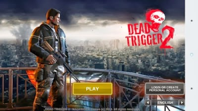Dead trigger 2 apk data hack mod money, munição e vidas