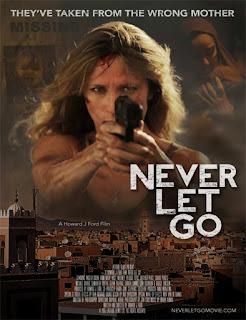 Never Let Go (Rescate en La Kasbah) (2015)