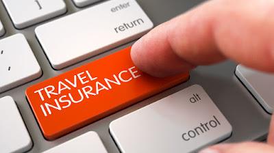 Asuransi Murah Untuk Traveling