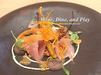 The Test Kitchen / ceviche / https://winedineandplay.blogspot.com/2014/01/the-test-kitchen.html