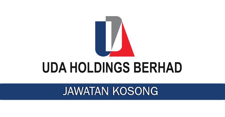 Jawatan Kosong di UDA Holdings Berhad
