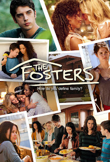 REVIEW: The Fosters na Netflix
