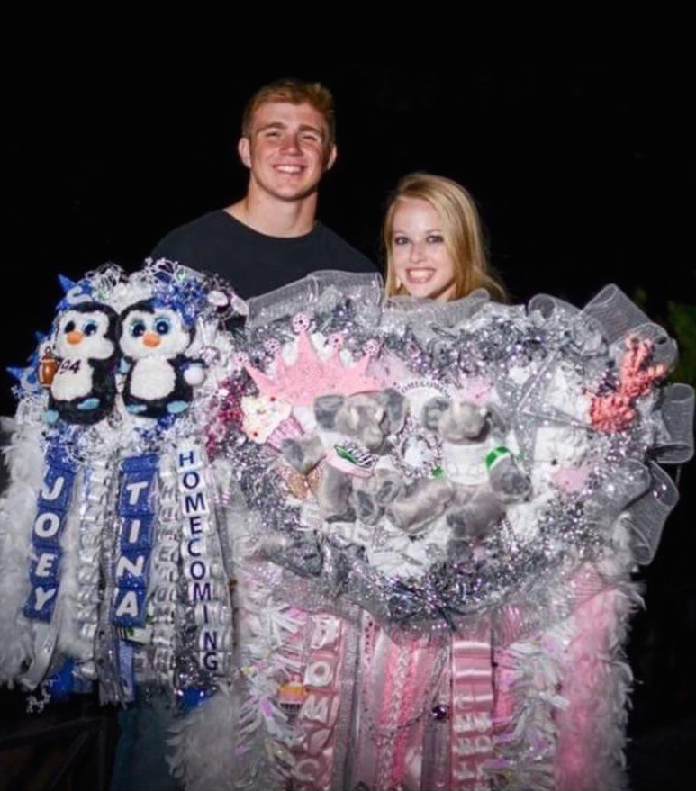 Texas Homecoming Mums Slubne Suknie Info