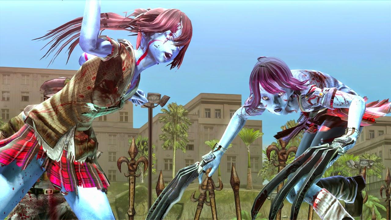 Otaku Gamers Uk News Reviews News New Batch Of Onechanbara