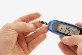 Cara Ampuh Menyembuhkan Penyakit Diabetes