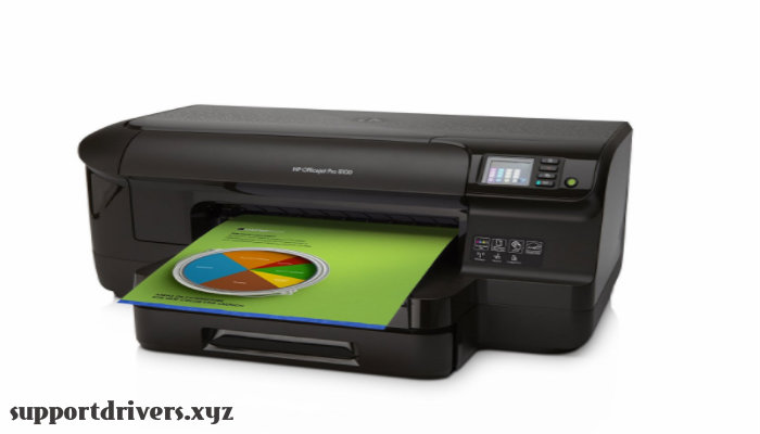 HP Officejet Pro 8100  Support - Download Drivers
