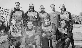 Edinburgh Monarchs 1950