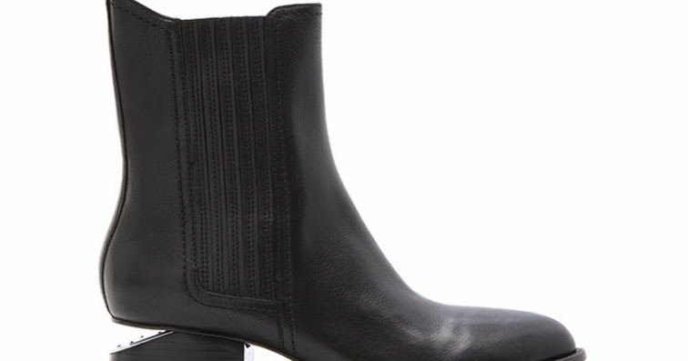 Fashion Over Reason New In Hi Lo Fall Boots Edition