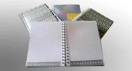 Percetakan Buku Agenda Standar