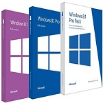 Windows 8.1 Pro/Enterprise All In One 32/64 Bit Final Update Oktober 2016