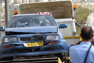 Palestino é indiciado por atirar nas forças israelenses e por comércio de armas