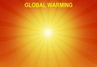 Akibat Pemanasan Global Dalam Pertanian