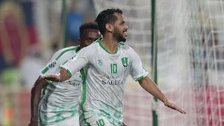ملخص واهداف مباراة الأهلي السعودي واستقلال طهران ضمن أبطال اسيا